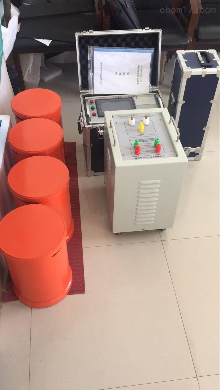 1km变频串联谐振耐压试验装置