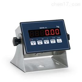 DGT20IIP68不銹鋼稱重控制顯示器RS485通訊