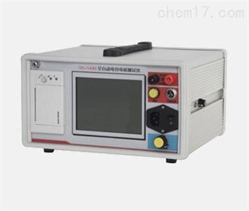 GS-500全自动电容电桥测试仪