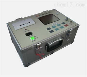 GS-2133智能电缆故障测试仪