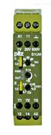 S1SW P 24-240VACDC UM 0-6德国皮尔兹PILZ继电器监控