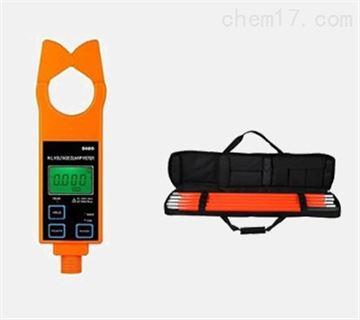 GSQA-3000高压钳形电流表