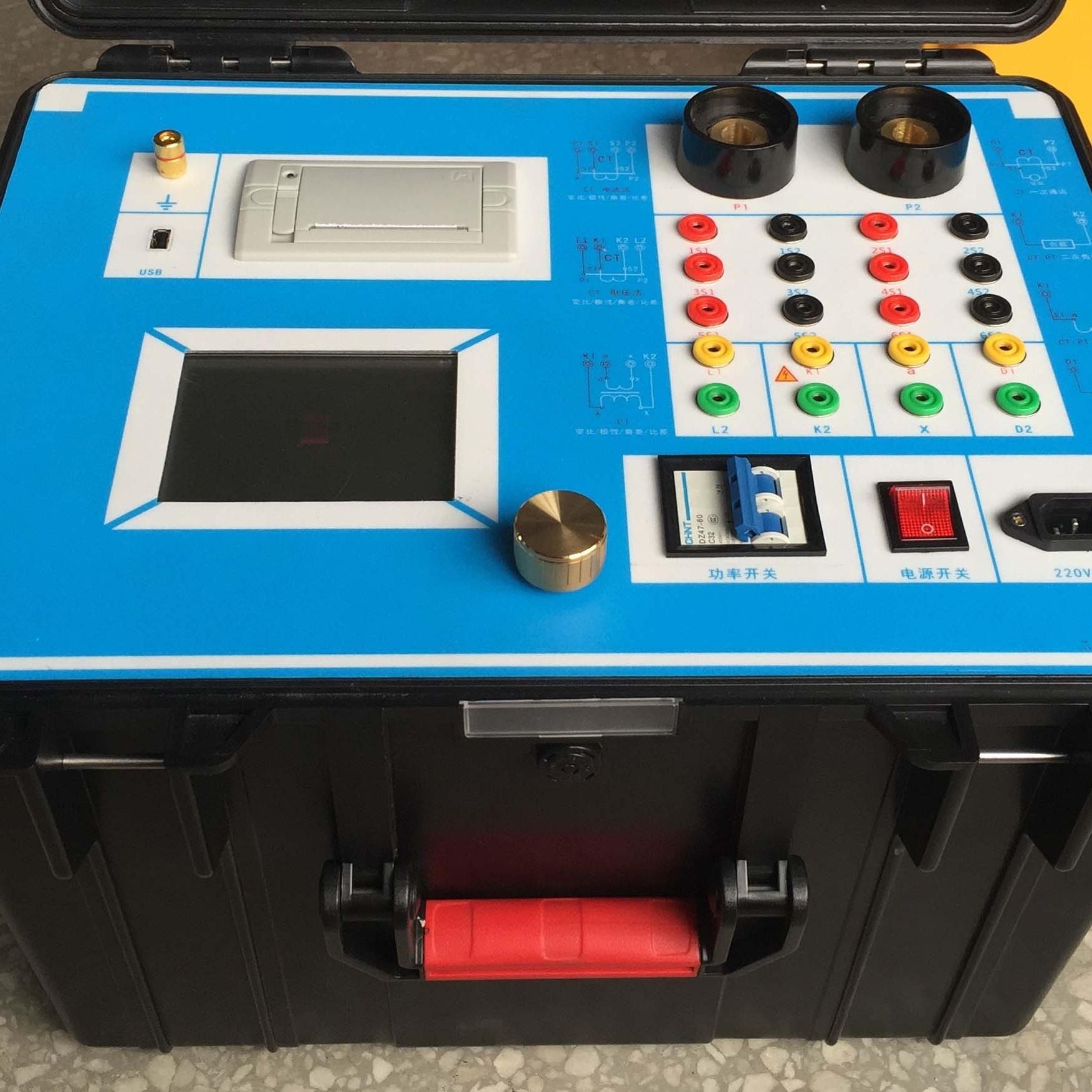 KDFA3000B全功能互感器綜合測試儀