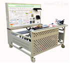 KH-XNY31汽车油电混合动力系统综合实训台