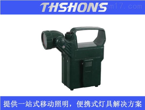 正辉BXD6015C便携式防爆强光灯(LED)