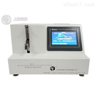 QG0166-D新型医用缝合针切割力测试仪