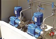 PCM蠕动泵