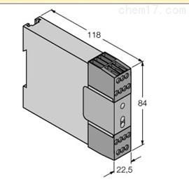图尔克安全继电器特点,BI10-P30SK-Y1X