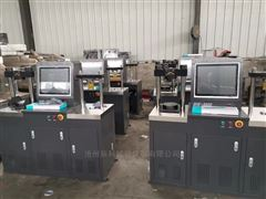 WE-1000KN万能材料试验机租赁