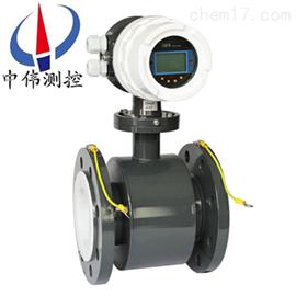 ZW-LDE空调水流量计