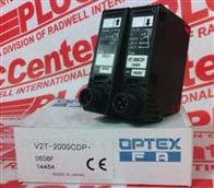 SR-150CPOPTEX奥泰斯SR-150CP,NO/NC切换光电传感器