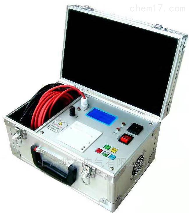 氧化锌避雷器直流参数测量仪