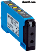 GLL170-N334德国施克SICK光纤传感器