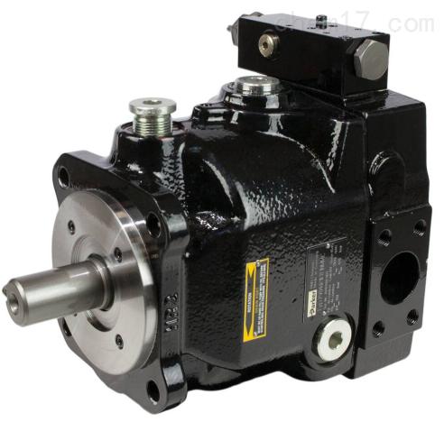 美国派克PARKER柱塞泵高压重载