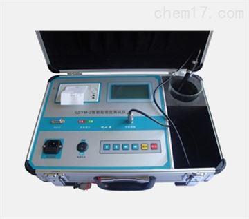 GSYM-2直读式智能盐密度测试仪