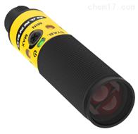 S18-2VPDL-Q8美国邦纳BANNER传感器光电