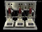 YZMR-50小型实验室平行高压反应釜
