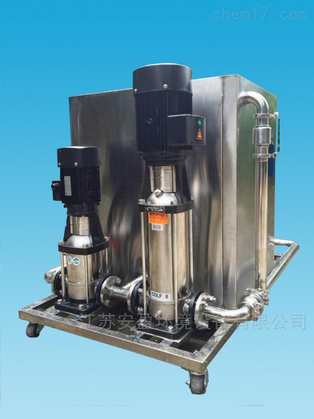 IPX56强冲水试验装置