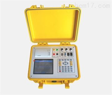 GSDN-Y便携式电能质量分析仪