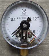 YXCA-100YXCA-100氨用电接点压力表上仪四厂