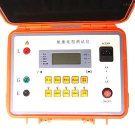 ZD9307-5绝缘电阻特性测试仪