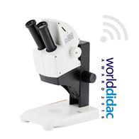 徕卡EZ4 W/EZ4 E体视显微镜