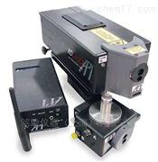 干涉仪机床导轨垂直平面内直线度测量