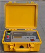 高压数字绝缘电阻测试仪