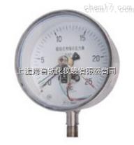 YXC-153B-F磁助电接点压力表