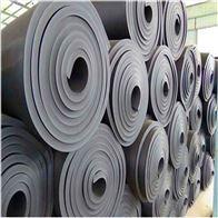 DN450莱森厂家 风筒保温20mm橡塑海绵板