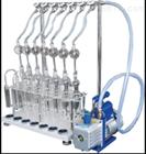 PLHL1012型石油产品硫含量测定仪