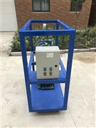 电动抽真空泵