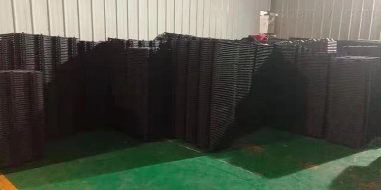 雨水收集系统两布一膜结构及特点