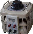 單相接觸式調壓器