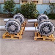熔喷布喷吹成型无油旋涡式气泵