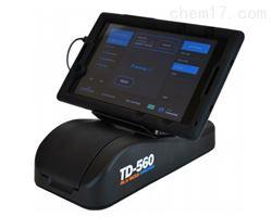 TD-560紫外熒光水中油分析儀