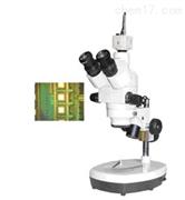 CWH-2011大型一体式金相显微镜