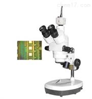 CWT45三目連續變倍顯微鏡