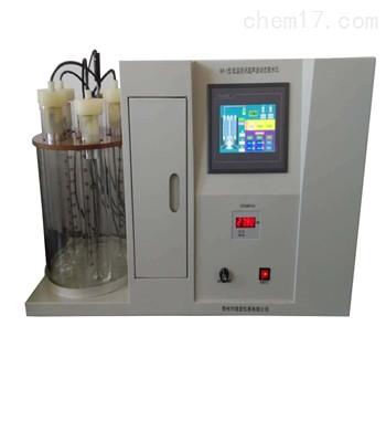 瑞普仪器—RZBY-1A智能原油乳状液制备仪铜陵