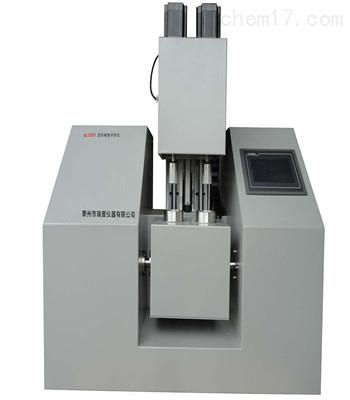 瑞普仪器—RZBY-1A智能原油乳状液制备仪福州