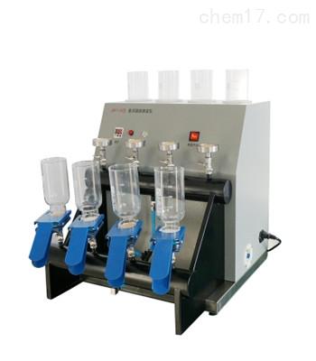 产品中心-RZBY-1A智能原油乳状液制备仪珠海