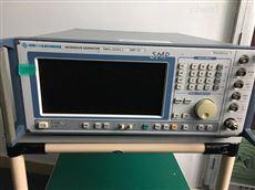 罗德与施瓦茨SMP维修信号发生器