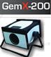 XRIS便携式射线机Gem-X200