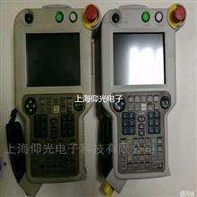 全系列川崎机器人示教器50817-0099L维修