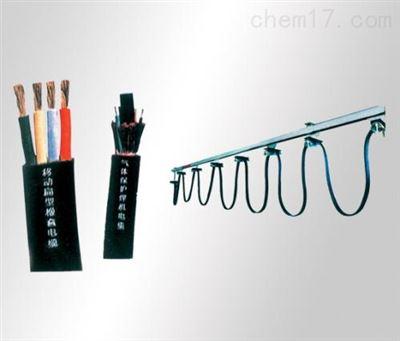 YB  天车扁电缆