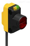 QS18VP6LLPQ5美国邦纳BANNER传感器光电