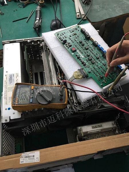 安捷伦E4440A频谱分析仪维修