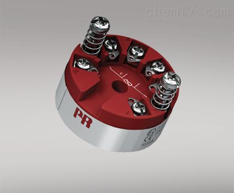 丹麦PR二线制可编程RTD变送器