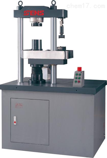 微机控制电子抗压抗折一体试验机