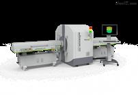 Cylindscan-2000卧式CT